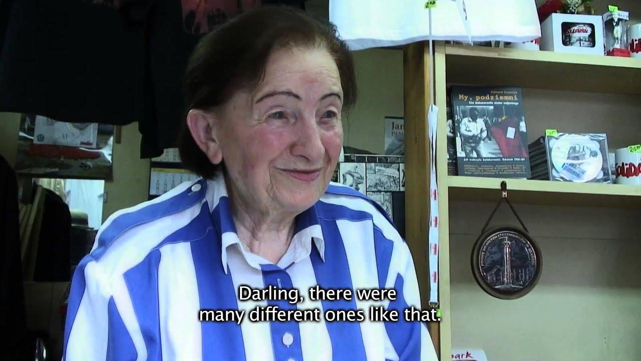 Solidarity according to women  - trailer