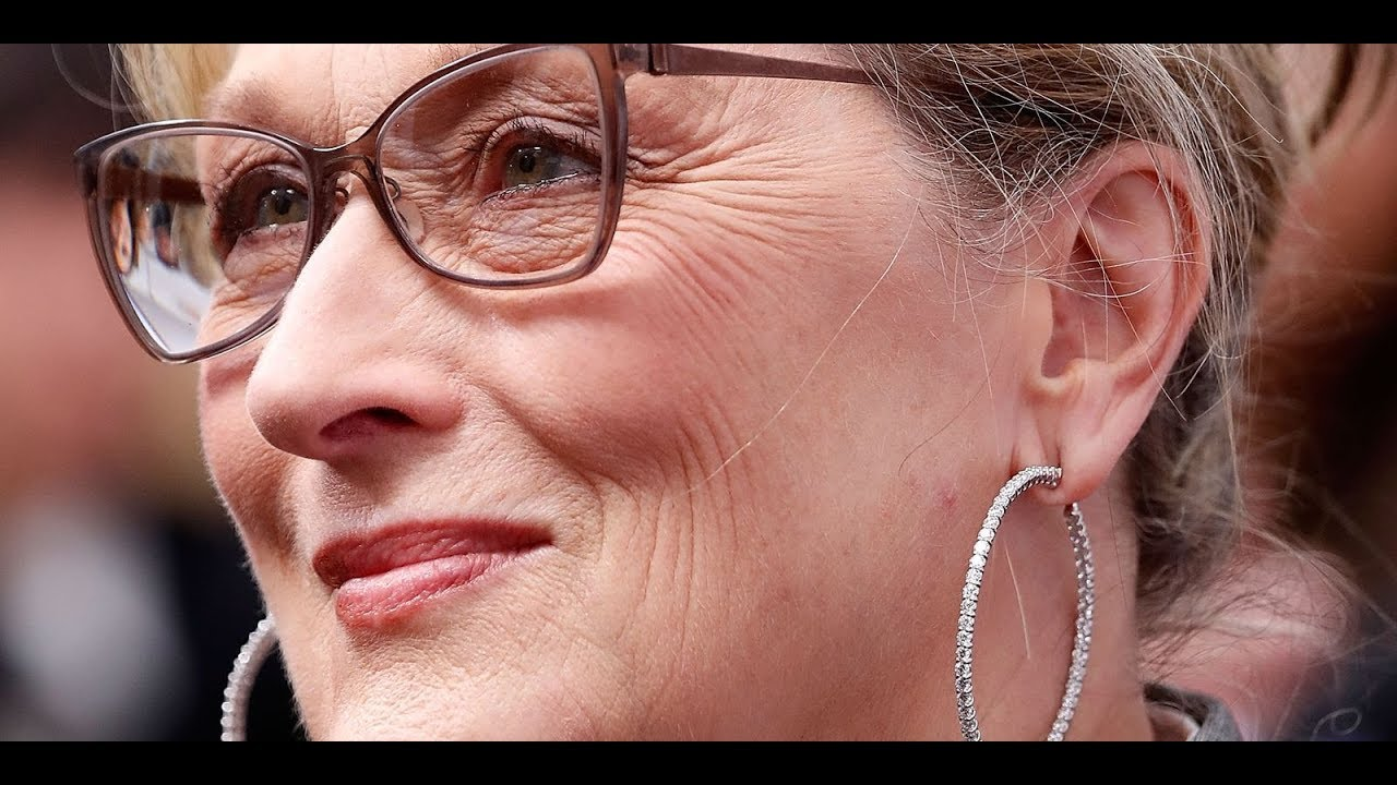 Harvey Weinstein scandal: #SheKnew posters call out Meryl Streep