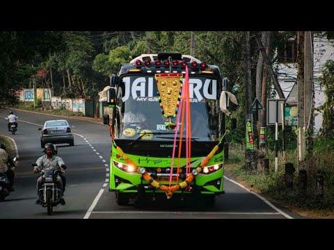 Jaiguru ❤| jinn 💚| Torist Bus | Video Collection