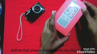 Gionee S96 gold unboxing.