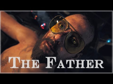 Far Cry 5 - Meeting The Father