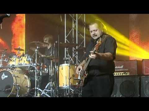 PÓKARÁCSONY - Fire(Jimi Hendrix) - Póka Egon Experience PETŐFI CSARNOK 2009. mp3