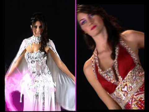 Arabia Fashion Week