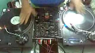 DJ Impact - Go DJ (Routine)