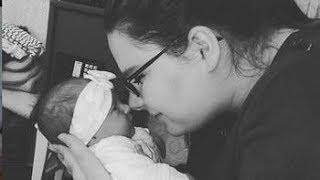 Calantha Wollny: Große Angst um ihr Tochter! , STREIT BEI