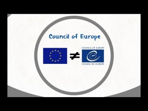 European Union - Ep 1.1 - Intro to EU Governance