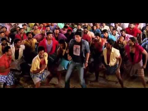 1234 Get On The Dance Floor  Chennai Express Full  Song 720 HD