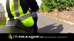 Sir Fix-a-lock Ltd Advert, Locksmith Plymouth, Devon and Cornwall