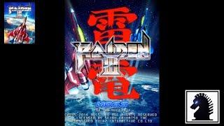 PC Raiden III: Digital Edition