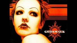 Watch Godsmack Time Bomb video