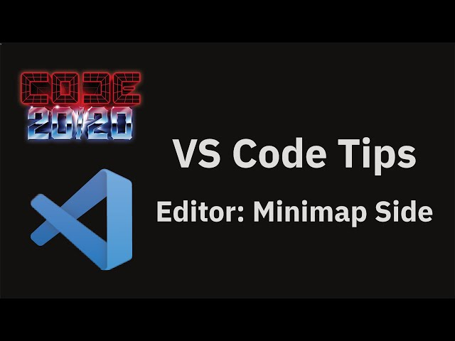 Editor: Minimap Side