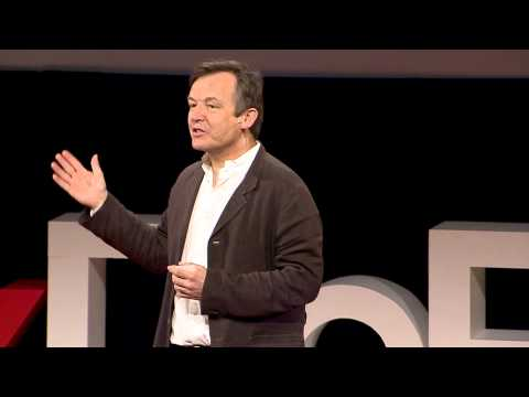 TED Welcomes You: Chris Anderson at TEDxDeExtinction