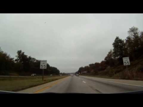 Driving from New Jersey to cabela's in hamburg Pennsylvania