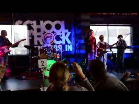 Seven Nation Army - Fishers School of Rock