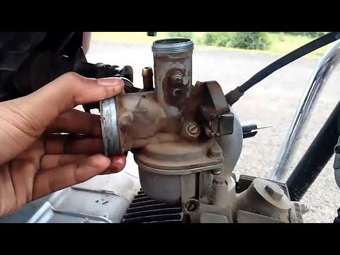Carburetor Full Clean