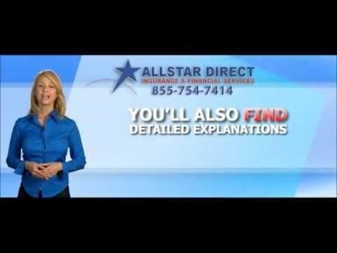 Allstar Direct Insurance & Financial Services - Florida