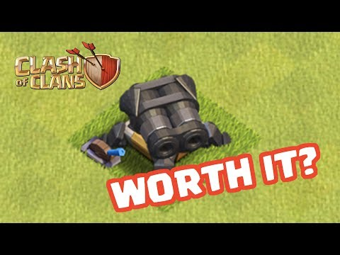 Are Geared Up Defenses Worth It? Full Analysis | Clash of Clans