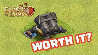 Are Geared Up Defenses Worth It Full Analysis Clash Of Clans