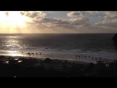 San Diego Wind -- January 10, 2013