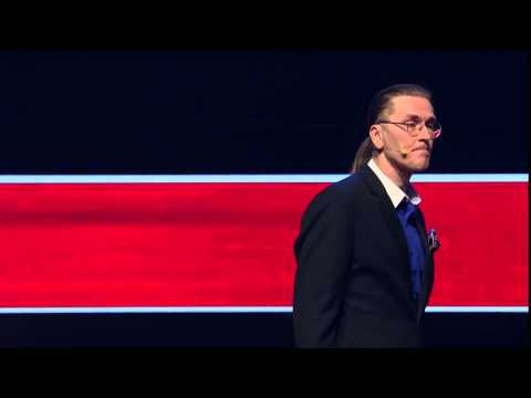 Internet sta andando a fuoco | Mikko Hypponen | TEDxBrussels