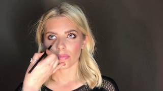 Victoria's Secret Inspired Makeup Tutorial with Mollie King