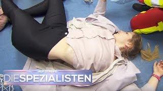 Gefährlicher Botox Fail: Karolin wollte nur ihre Migräne behandeln! | Die Spezialisten | SAT.1 TV