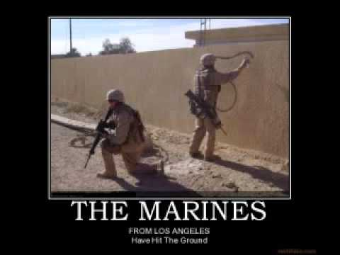 Marine Corps Motivational Pictures, Part One - YouTube