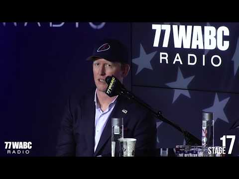 Rob O'Neill LIVE from Stage 17! (Part 2)