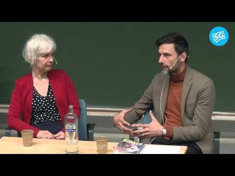 Broodje Filosofie | Het leven is niet leuk als je je mond houdt | Marli Huijer