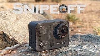 Akaso V50 X Action Camera Review