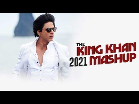 The King Khan Mashup 2019 | SRK Mashup 2019 | DJ Yash | Download Link In Description