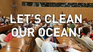 UNESCO Youth Message for World Oceans Day 2018