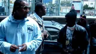 Repeat youtube video 'It's Really Real TV' 3rd & Palou w/ Kilo G, Skip N Da Undagod