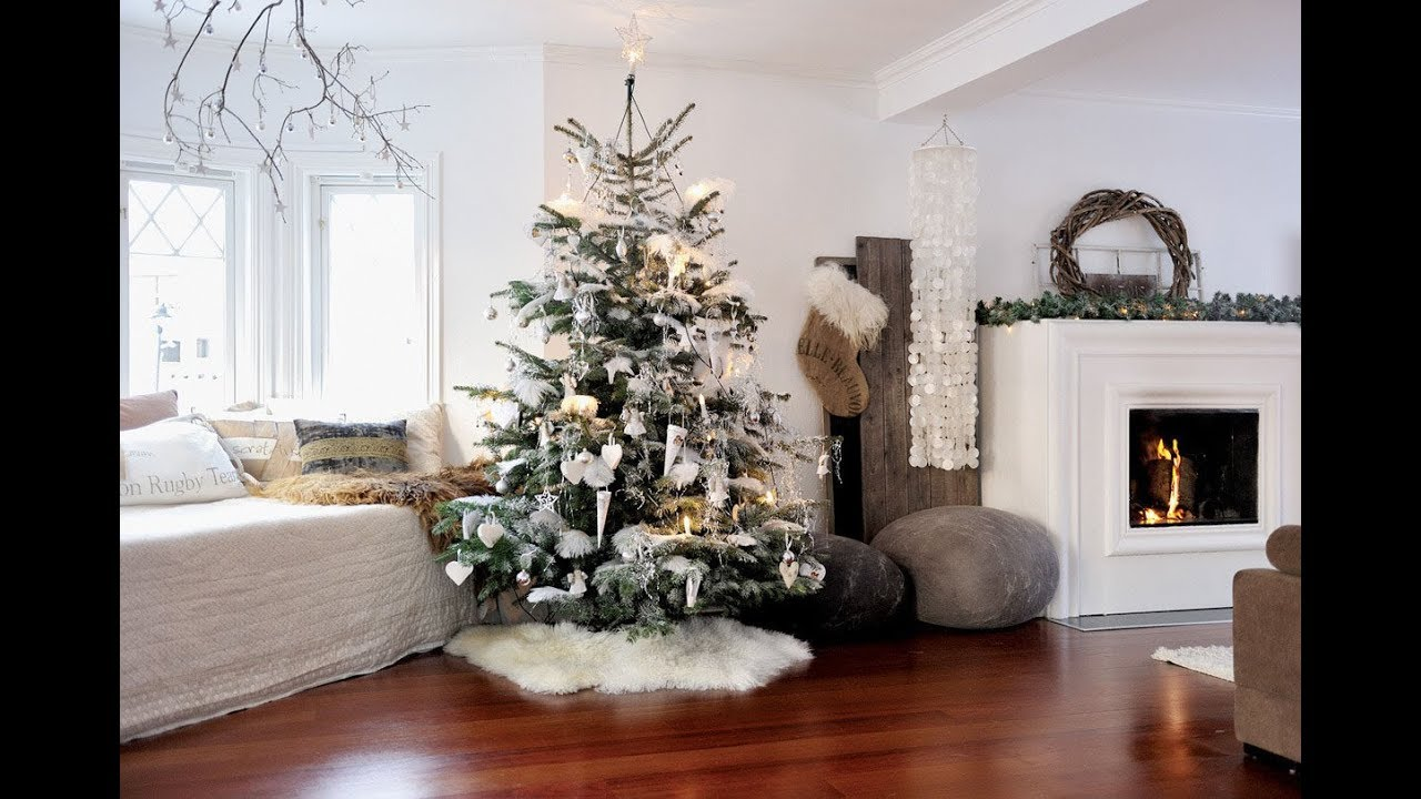 49 Christmas Decoration Luxury Decorations Ideas For