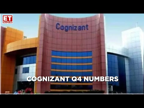 Cognizant Q4 revenue below expectations, 2021 revenue growth guidance of 4% to 7% in CC