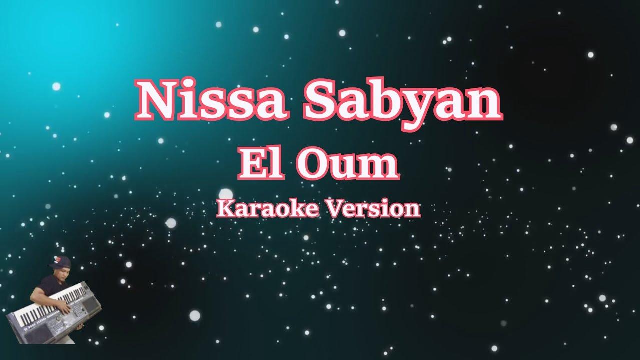 download lagu el oum versi nissa sabyan