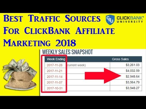 5 Best Trusted Affiliate Marketing Networks Programs To Make Money Online 2018