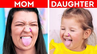 Like Mother, Like Daughter: Really Creative Hacks, Crafts and Tricks from crafty moms