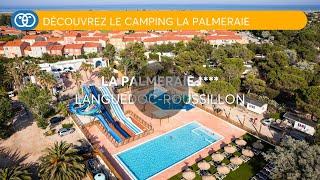 Homair Vacances à Torreilles, à quelques minutes à pied de la plage...