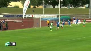 WERDER.TV: BW Schwalbe Tündern - SV Werder Bremen (Highlights)
