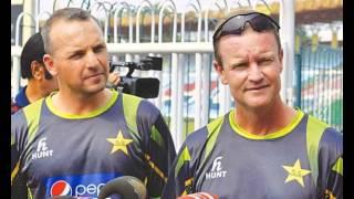 Luden stays as Pakistan fielding coach -  World Cup 2015