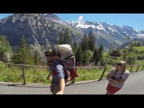 Suisse Trip 2016
