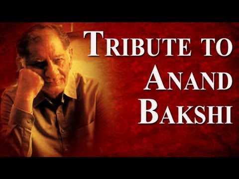 Tribute To Anand Bakshi (HD)  - Top 25 Songs - Evergreen Hindi Melodies - Old is Gold