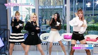 [ENG SUB] HEYGIRLS cover momoLAND BlackPink BTS redvelvet WJSN RUMOR Twice Sunmi Hyorin