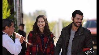 Сериал Новая невеста 12 серия, анонс, дата выхода, трейлер с русской озвучкой