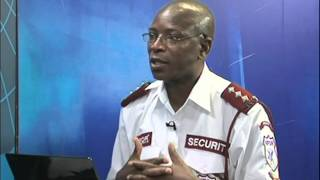 XFOR Security Solutions Kenya Interviewed by K24 Part 2