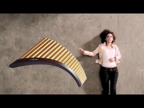 9 Million Bicycles - Pan Flute