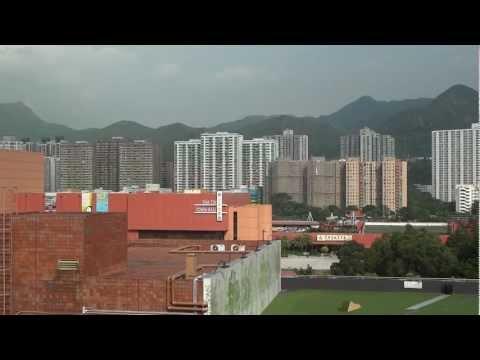 """I'm finally in Hong Kong! Sha Tin New Town Plaza """"新城巿廣場"""""""