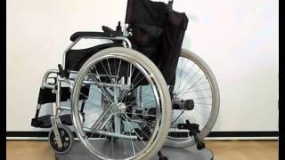 Инвалидная коляска с электроприводом LK 1036 B / FS 101A(ширина сидения -- 43 см алюминиевая рама съемные подлокотники и подножки складывающаяся спинка оснащена..., 2011-03-22T09:20:31.000Z)