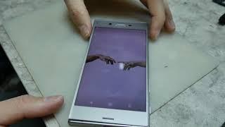 мобильный телефон Sony Xperia XZ1 Dual ремонт